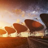 The internet's gone wild about a SETI signal from aliens. Scientists aren't convinced.