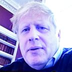 Boris Johnson is said to be in stable condition in intensive care and is not being treated with a ventilator