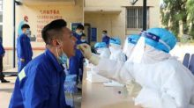 Coronavirus: 178,000 people given the all-clear in mass test sparked by asymptomatic port workers