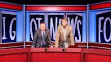 Live audience to return for Have I Got News For You