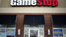 Gamestop's CEO Abruptly Steps Down