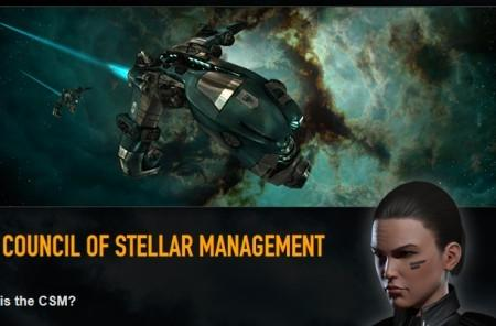 EVE Online starts Council of Stellar Management elections