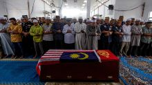 ABIM: Fireman Adib's death enforces need to preserve unity