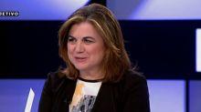La aplaudida reflexión de Lucía Méndez sobre la corrupción que da que pensar