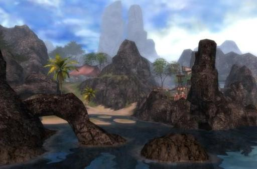 The Daily Grind: Where would you vacation in an MMO?