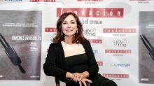 Isabel Gemio preocupa por su pesimismo sobre la pandemia