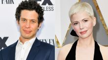 Actress Michelle Williams is pregnant and engaged to 'Hamilton' director Thomas Kail