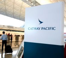 Cathay Pacific to require COVID-19 vaccinations for HK airline crew by Aug. 31