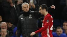 Mkhitaryan eager to help United's new boys settle in