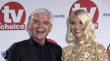 Phillip Schofield threatened to leave 'This Morning' unless Holly Willoughby was hired