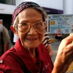 Thai elections latest: Military-backed party takes the lead in Thailand's first vote since coup