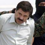 Wife of drug kingpin El Chapo arrested on US drug charges