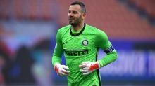 Handanovic vuole Scudetto e rinnovo. Ma l'Inter valuta altri portieri