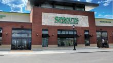 Why Sprouts Farmers Market Stock Was Getting Trashed Today