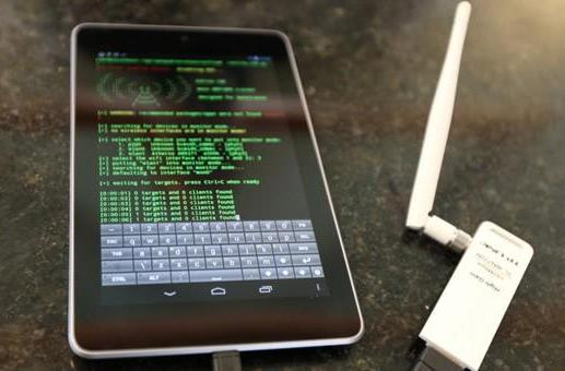 Pwnie Express launches the Pwn Pad, takes hackproofing on the road