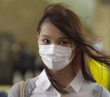 Hong Kong's Joshua Wong taken into custody after guilty plea