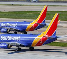 Southwest will resume selling middle seats after reporting a $1.2 billion quarterly loss: CEO