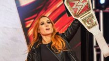 WWE Monday Night Raw results and recap: March 30, 2020