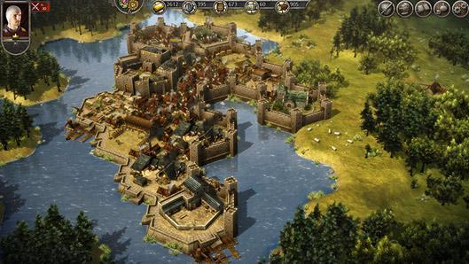 Free-to-play Total War Battles: Kingdom coming to PC, Mac, tablets