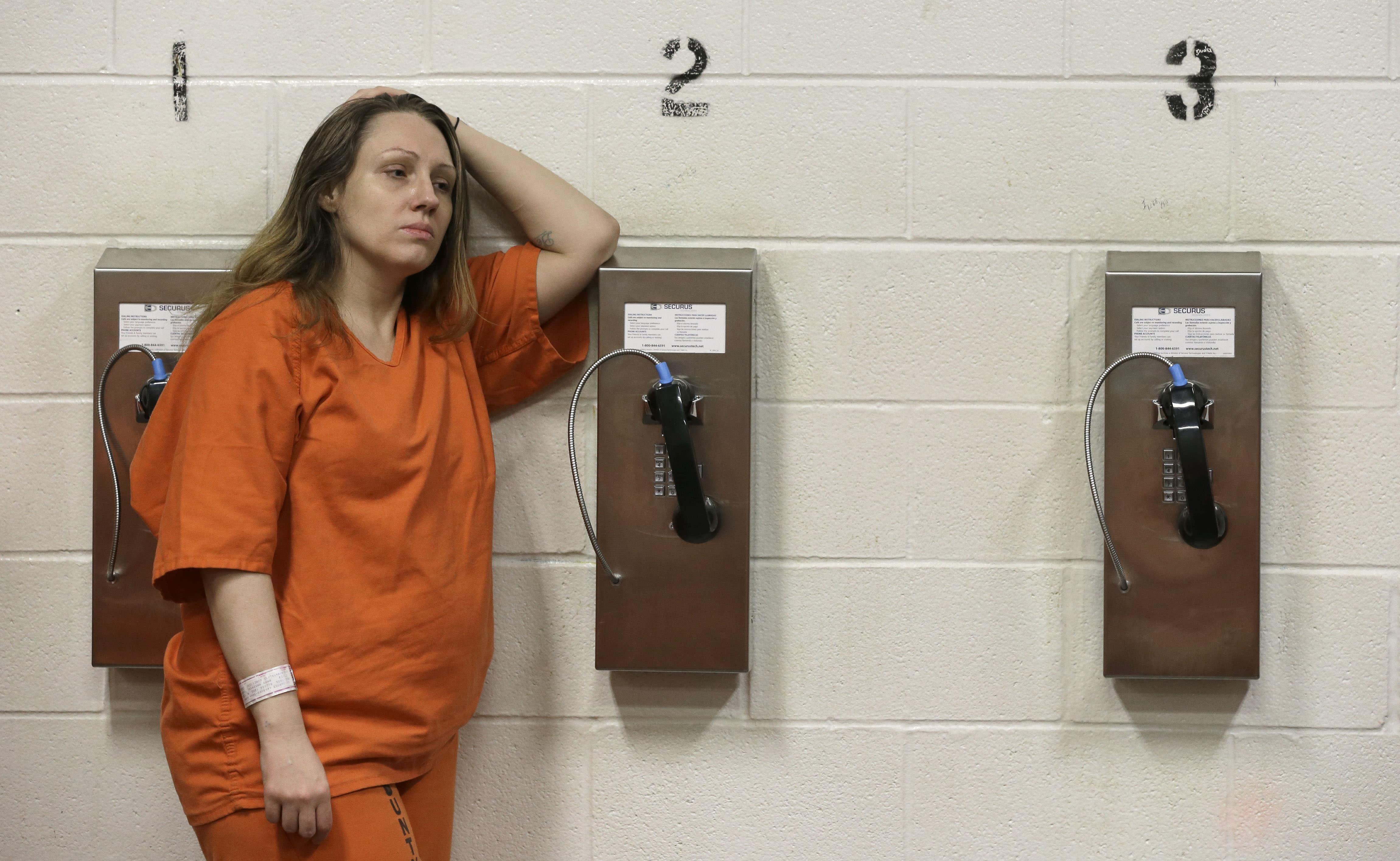 Houston tries prostitute rehab instead of jail