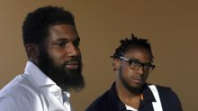 Men arrested at Starbucks say they feared for their lives