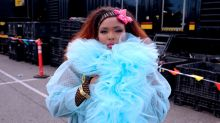 Body-positive singer Lizzo embraces the word 'fat' because everyone has it