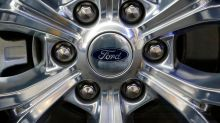 Ford promises more savings as 1Q earnings rise 9 percent