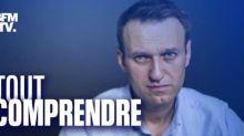TOUT COMPRENDRE - Qu'est-ce que le Novitchok, utilisé dans l'empoisonnement d'Alexeï Navalny?