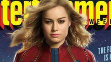 Todo lo que sabemos sobre la película 'Captain Marvel' hasta el momento