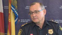 Saint John police chief surprises many with retirement announcement