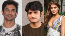 Rhea Chkaraborty's big disclosure about Sushant's friend Sandip Singh