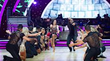'Strictly' tour delayed to 2022 because of the coronavirus pandemic