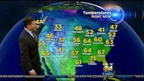 CBSMiami.com Weather @ Your Desk 4-19-15 8 AM