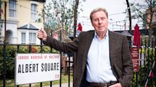 Harry Redknapp wants 'Coronation Street' role after filming 'EastEnders' cameo
