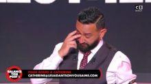 """Balance ton post !"" : Cyril Hanouna en larmes quand Catherine Laborde évoque sa maladie"