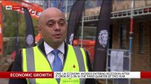 Javid: Fundamentals of economy very strong
