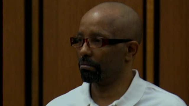 Noon: Sowell Trial Jury Selection