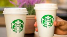 Trade of the Day: How to Play Starbucks Corporation (SBUX) Stock After Earnings