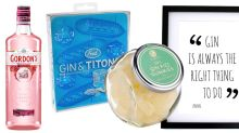 15 gin gifts for the G&T lover in your life this Christmas