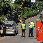 Kenya police detain nine in connection with deadly hotel attack