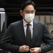 「親信門」賄賂案二審重審結果:Samsung 門主李在鎔獲刑兩年半