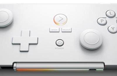 GameStick brings a new Android game console to your TV, fits inside its own controller (video)