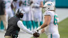 Don't sleep on Michael Deiter as solution to Dolphins' center spot