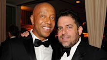 Russell Simmons Accused of Sexually Assaulting Teen as Brett Ratner Watched