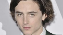 Timothee Chalamet To Play King Henry V In David Michôd Netflix Film 'The King'