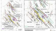 SilverCrest Announces Highest-Grade Discovery to Date at Las Chispas, Area 200 zone;