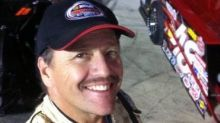 Racing community mourns driver killed after crash at Langley Speedway