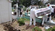 Con más de 30 mil muertes por COVID, México es el quinto país con más defunciones en el mundo