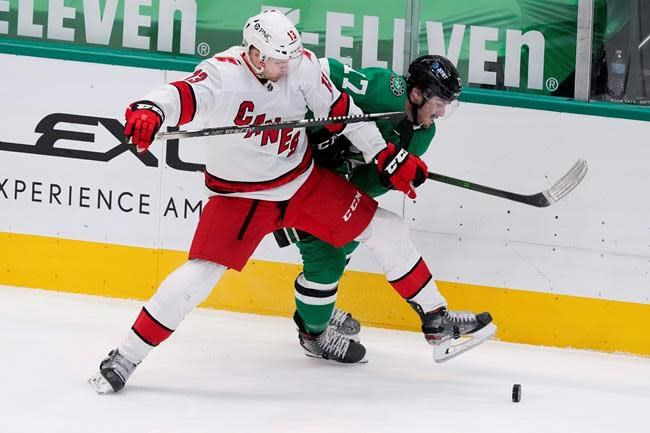 Stars Had Slumps Like This In Their Run To Stanley Cup Final