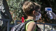 """Scuola, Cirio insiste: """"Ordinanza febbre non è provocazione ma tutela, andiamo avanti"""""""